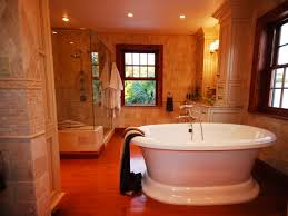 Tiling A Bathtub Deck by Drop In Bathtub Design Ideas Pictures U0026 Tips From Hgtv Hgtv