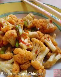 cuisiner le choux fleur recettes d une chinoise spicy chou fleur au wok 干煸菜花 gānbiān