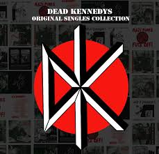 100 Police Truck Dead Kennedys Original Singles Collection Lastfm