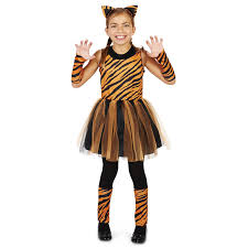 Best Halloween Candy For Toddlers by Cool Cat Tigeress Child Costume Buycostumes Com