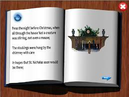 Twas The Night Before Halloween Book by The Night Before Christmas Android Apps On Google Play