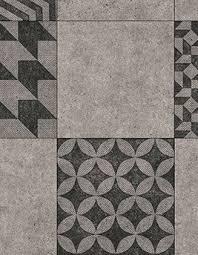 carrelage et vinyle imitation carreau de ciment maclou