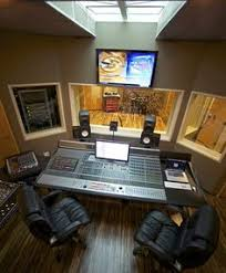 FM Design Private Recording Studio Portfolio Acoustic Music Francis Manzella