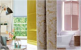 Material For Curtains And Blinds by 20 Colour And Interior Window Trends For 2017 Blinds Curtains