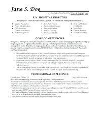 It Resume Healthcare Examples Samples Elegant Example Administration