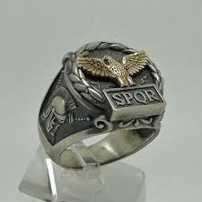 63 best Hanbcrafted silver gold rings images on Pinterest