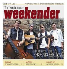 Spirit Halloween Bakersfield Wilson by Weekender 10 29 2015 By Union Democrat Issuu