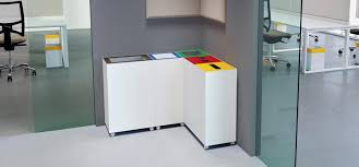 poubelle de bureau tri selectif poubelle de bureau tri selectif décoration de maison contemporaine