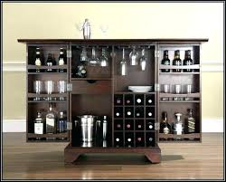 Bar Hutch Ikea Cabinets Liquor Cabinet Awesome Nice Home Ideas Picture Decorating With