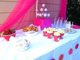 Simple Party Table Decorations Decoration Ideas Tables B Day Diy Birthday