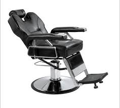 Fully Reclining Barber Chair by Hydraulic Recline Barber Chair Styling Salon Beauty