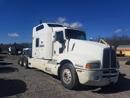 100 Kw Truck 2007 Kenworth T600 TPI