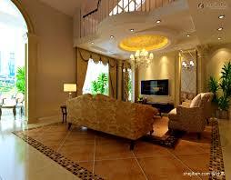 apartments interesting living room tile floor images design