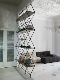 regal wohnzimmer schwarz raumteiler design design