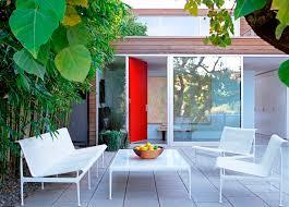 Wonderful Mid Century Modern Outdoor Furniture