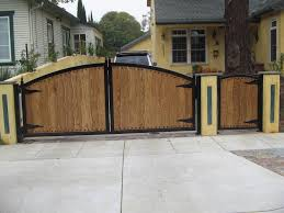 Top Designs For Bungalow Gate And Design Gates Homes Of Gallery ... Iron Gate Designs For Homes Home Design Emejing Sliding Pictures Decorating House Wood Sizes Contemporary And Ews Latest Pipe Myfavoriteadachecom Modern Models Concepts Ideas Building Plans 100 Wall Compound And Fence Front Door Styles Driveway Gates Decor Extraordinary Wooden For The Pinterest Design Of Geflintecom Choice Of Gate Designs Private House Garage Interior