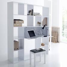 bureau bibliothèque intégré bibliothèque bureau intégré design beau bibliotheque et bureau