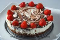 For more recipes to Chocolate And Strawberry Cheesecake checkout Chocolate kulfi Choco Lava Cake Chocolate Fudge Cake Tiramisu