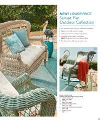 Pier 1 Imports - April 2018 Mailer - Page 26-27 Pier One Outdoor Cushions Cinemas Sarasota Fl Vintage Rocker 1 Favs Wicker Rocking Chair Rattan And Woven Pair Armchairs By One Elegant White Rocking Chair Indoor Colorful Large Ottoman Home Design Brands Pier Rattan Lunaremodelingco Patio Fniture Sale Party City Orlando Hours Coco Cove Swivel Rocker Honey Imports Blazing Needles Solid Twill Cushion 48 X 24 Toffee