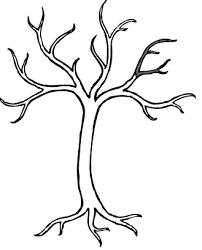 Stem A Tree Clipart ClipartXtras