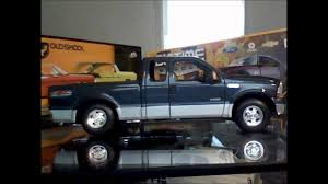 1/18 & 1/24 Pickup Trucks & Suv. Diecast Model MY COLLECTION. - YouTube 1956 Ford F100 Pickup Truck 124 Scale American Classic Diecast World Famous Toys Diecast Trucks F150 F 1953 Car Package Two 143 Scale 2016f250dhs Colctables Inc New 1940 Black 125 Model By First Chevrolet Chevy 2017 Dodge Ram 1500 Mopar Offroad Edition Hobby 1992 454 Ss Off Road Danbury Mint For 1973 Ranger Red White 118