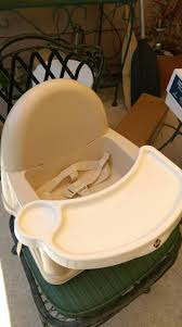 Find More Reduced ! New Safety 1st Portable High Chair For Sale At ... Safety 1st High Chair Timba White Wood 27624310 On Onbuy Unbelievable St Portable Best Booster Seats For Beaumont Utensils Buy Baybee Galaxy Green Simple Fold Marissa Cosco Kids The Top 10 Chairs For 2019 Reviews Comparisons Buyers Guide Recline Grow Seat Babies R Us Canada Find More Euc First And Infant High Chair Safe Smart Design Babybjrn Baby Chairstrong And Durable Plastic