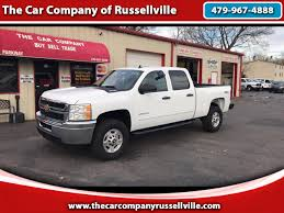 100 Used Trucks In Arkansas Cars For Sale Russellville AR 72802 The Car Company Of Russellville