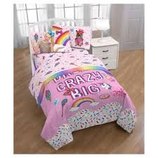 Elmo Toddler Bed Set by Kids U0027 Sheets U0026 Pillowcases Bedding Home Target