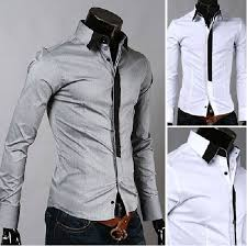 Mens Fashion Trends Biography