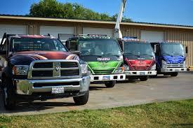 100 Trucks Unlimited San Antonio High Pressure Cleaning