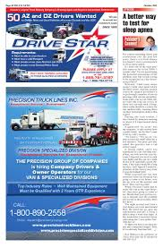 100 Dedicated Truck Driving Jobs News October 2011 By Annex Business Media Issuu