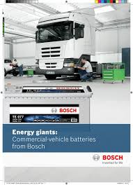 Bosch Battery Truck Brochure 2015 Pages 1 - 12 - Text Version ... Gmc Cabover Battery Delivery Truck With Mickey Truck Bodies Side Nikola One 2000hp Natural Gaselectric Semi Announced Fileinrstate Batteries Peterbilt 335 Pic2jpg Wikimedia Commons Electric Semi Trucks Heavyduty Available Models 100 Km On Full Batteries Daf Presents Its First Electric Lower Hutt Wellington Commercial Tesla Will Face Stiff Competion From Mercedesbenz In 663shd Vehicles View All Battery Boxes For Kenworth Volvo Freightliner Duracell 632 Dp225 Professional Vehicle Www
