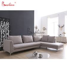 100 Images Of Modern Sofas Baotian Furniture 2018 Living Room Furniture Velvet Fabric Corner Sofa Sectional Buy Sectional SofaAlibaba Sofa Product On