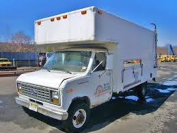 1988 Ford E350, Sparrowbush NY - 112265647 - CommercialTruckTrader.com 1999 Ford Econoline E350 Super Duty Box Truck Item E8118 My Truckmount Build Timeline With Photos Fcat Cleaner Forum Van Trucks Box In Washington For Sale Used 2017 51 2016 Ford 16ft Box Truck Dade City Fl Vehicle Details 1997 Truck Pictures Putting Shelving A 2012 Vehicles Contractor Talk 04 Cutaway 14ft In Long Island New Jersey 2008 12 Passenger Bus Big Connecticut On Buyllsearch For 5475