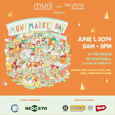 MUNI Market Day On June 1 At The Grove A Collaborative Community Event For Conscious Consumption