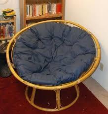Papasan Chair Cushions Uk by Papasan Chair Cushion Cover U2013 Strategyandstrategies Info
