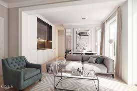 100 Elegant Apartment CGarchitect Professional 3D Architectural Visualization