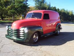 Index Of /data_images/galleryes/chevrolet-panel-delivery-van/ Nostalgia On Wheels 1949 Chevy 12 Ton Panel Truck Eddies Parlor 1950 Lovely 1959 Apache Van For Sale New Cars 47 Chevrolet Street Rod Hudson And Custom Youtube 3100 Stock A72004 For Sale Near Columbus Oh 1954 Gmc 250 Gateway Classic 549tpa Vintage Pickup Searcy Ar Jim Colluras Chevs Of The 40s News Events Track Chev Panal Delivery Van In Melbourne 1963 Chevrolet Panel Truck 75597 Mcg Customer Gallery 1947 To 1955 Coe Front Clip On A 1 Ton Panel Truck Rear