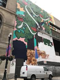 Big Ang Mural Unveiling by Go And Go Big Kerry James Marshall U0027s All Female Mural In