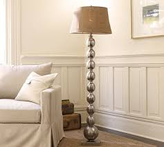 Pottery Barn Floor Lamps Discontinued by Appealing Pottery Barn Floor Lamps Sutter Adjustable Lever Floor
