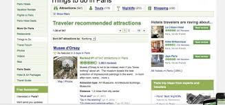Tripadvisor Travel Content Examples CMI