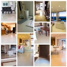 Project Grey Porcelain Floor Tiles