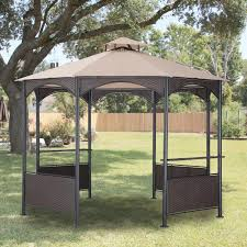 Gazebo Replacement Canopies For Wayfair Gazebos - Garden Winds Garden Sunjoy Gazebo Replacement Awnings For Gazebos Pergola Winds Canopy Top 12x10 Patio Custom Outdoor Target Cover Best Pergola Your Ideas Amazing Rustic Essential Callaway Hexagon Patios Sears