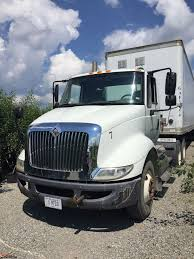 2008 INTERNATIONAL 8600 TANDEM AXLE SEMI TRUCK, CUMMINS DIESEL ... Semi Trucks Automatic Tramissions 2011 Intertional 4400 Dt466 Automatic Single Axle Day Cab Semi 2004 Freightliner Century Cst120 Flx Truck Semiautomatic Used Inventory Northwest Tesla With Trailer 2019 Ats 131x American Jordan Sales Inc Driving The Intertional Lt News Parts Of A Diagram Truckfreightercom Wash Systems Retail Commercial Interclean 2008 Volvo Fh580 Fh16 580 Primemover Www Lvo For Sale