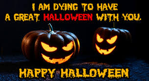 Free Halloween Ecards by Great Halloween With You Free Happy Halloween Messages Ecards