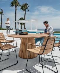 Gloster Outdoor Furniture Australia by 51 Best Gloster Images On Pinterest Dining Table And Wicker