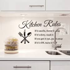 Kitchen IdeasKitchen Wall Decor And Top Eat With Trendy