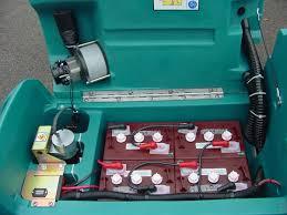tennant 5400 tennant caliber equipment