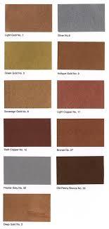 light copper metallic paint from ardenbrite gbp95 95 for 2 5l