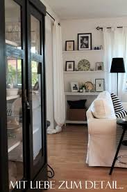 impressionen aus unserem wohnzimmer mit liebe zum detail